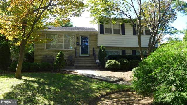 109 Hillside, HADDON HEIGHTS, NJ 08035 (#NJCD2007478) :: The Team Sordelet Realty Group