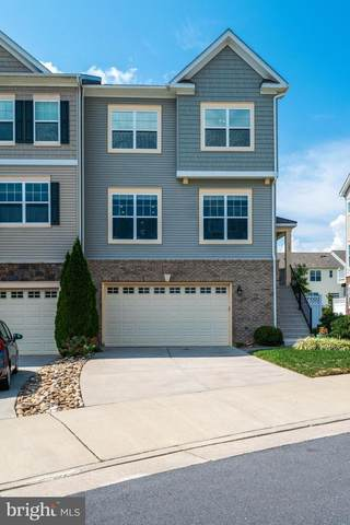 107 Kingsley Drive, WINCHESTER, VA 22602 (#VAFV2001848) :: Integrity Home Team