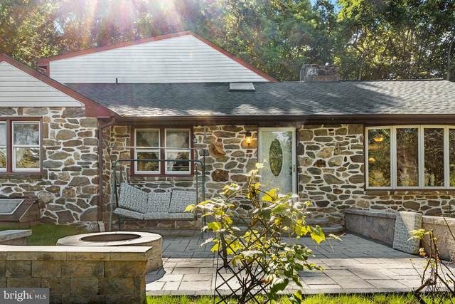 446 Irish Road, BERWYN, PA 19312 (#PACT2007558) :: Murray & Co. Real Estate