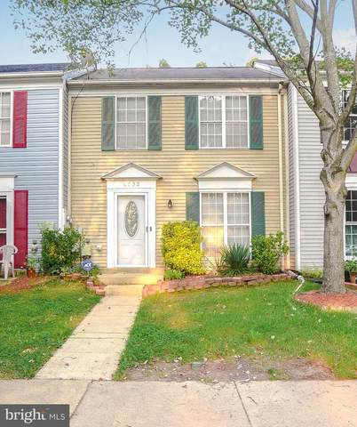 4532 Grouse Place, WALDORF, MD 20603 (#MDCH2003788) :: Ultimate Selling Team