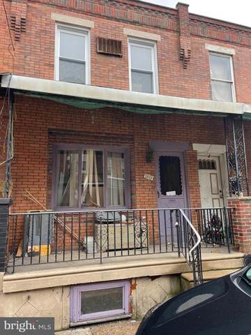 1921 S Croskey Street, PHILADELPHIA, PA 19145 (#PAPH2030400) :: Charis Realty Group