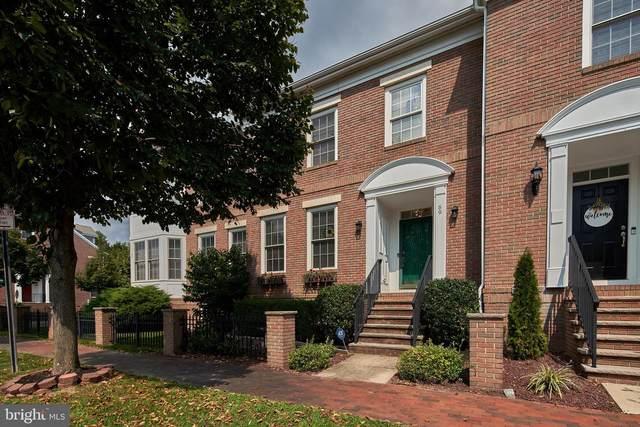 69 Malsbury Street, ROBBINSVILLE, NJ 08691 (#NJME2004992) :: Team Martinez Delaware