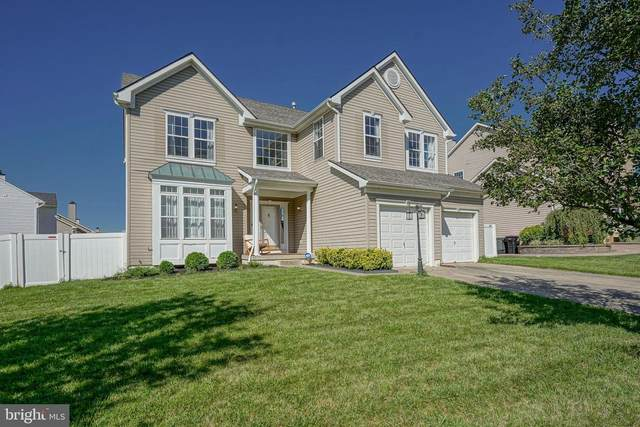 33 Raintree Drive, SICKLERVILLE, NJ 08081 (#NJCD2007480) :: Shamrock Realty Group, Inc