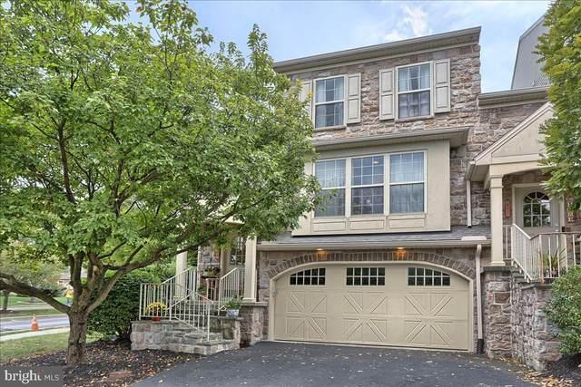 499 Nursery Drive N, MECHANICSBURG, PA 17055 (#PACB2003224) :: The Joy Daniels Real Estate Group