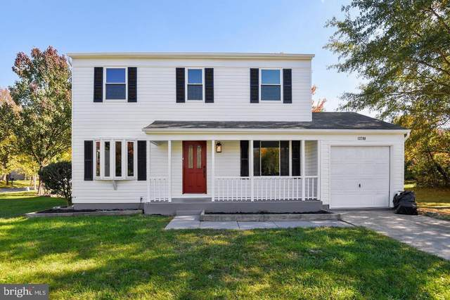 12700 Parkton Street, FORT WASHINGTON, MD 20744 (#MDPG2012132) :: The Piano Home Group