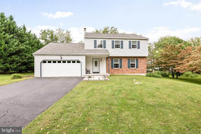 28 Berkley Drive, DOWNINGTOWN, PA 19335 (#PACT2007566) :: The Mike Coleman Team