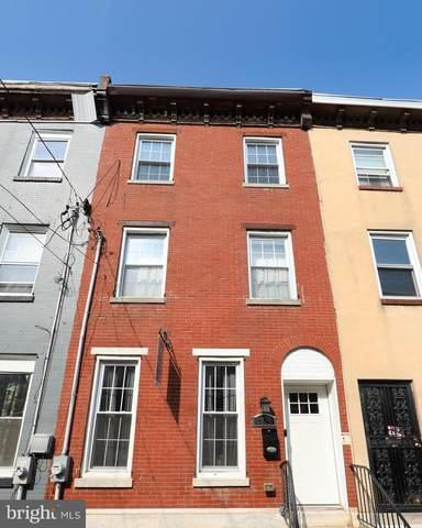 1718 N Gratz Street, PHILADELPHIA, PA 19121 (#PAPH2030422) :: VSells & Associates of Compass