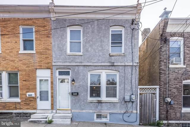 439 Shurs Lane, PHILADELPHIA, PA 19128 (#PAPH2030426) :: Team Martinez Delaware