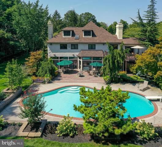1405 Spring Mill Road, GLADWYNE, PA 19035 (#PAMC2011430) :: Keller Williams Real Estate