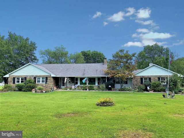 962 Old Bethlehem Road, QUAKERTOWN, PA 18951 (#PABU2008138) :: Colgan Real Estate