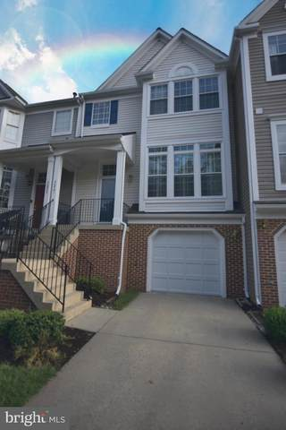 20541 Warburton Bay Square, STERLING, VA 20165 (#VALO2008564) :: The Mike Coleman Team