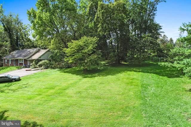 Lot 3 Pheasant Hollow Road, MECHANICSBURG, PA 17050 (#PACB2003226) :: CENTURY 21 Home Advisors