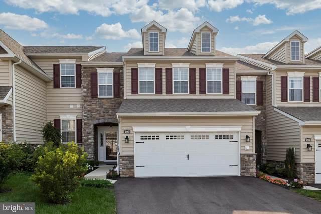 290 Wyndham Ct, HARLEYSVILLE, PA 19438 (#PAMC2011438) :: Team Martinez Delaware