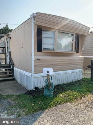469 S Green Street #40, TUCKERTON, NJ 08087 (#NJOC2003100) :: A Magnolia Home Team
