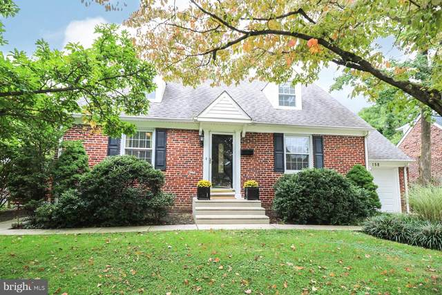 158 Edison Avenue, CHERRY HILL, NJ 08002 (MLS #NJCD2007488) :: The Dekanski Home Selling Team