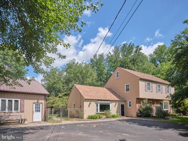 2301 Camel Avenue, BENSALEM, PA 19020 (#PABU2008140) :: Shamrock Realty Group, Inc