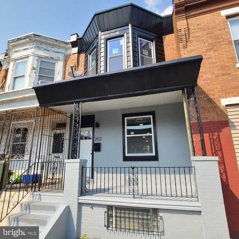703 W Lycoming Street, PHILADELPHIA, PA 19140 (#PAPH2030436) :: Shamrock Realty Group, Inc