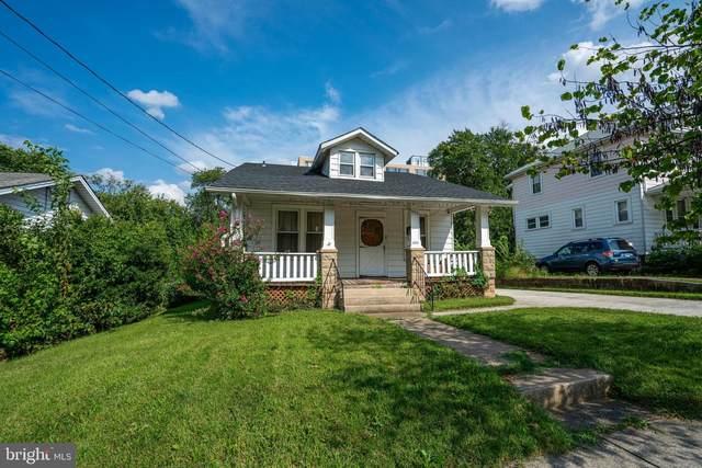 6011 44TH Avenue, HYATTSVILLE, MD 20781 (#MDPG2012144) :: Colgan Real Estate