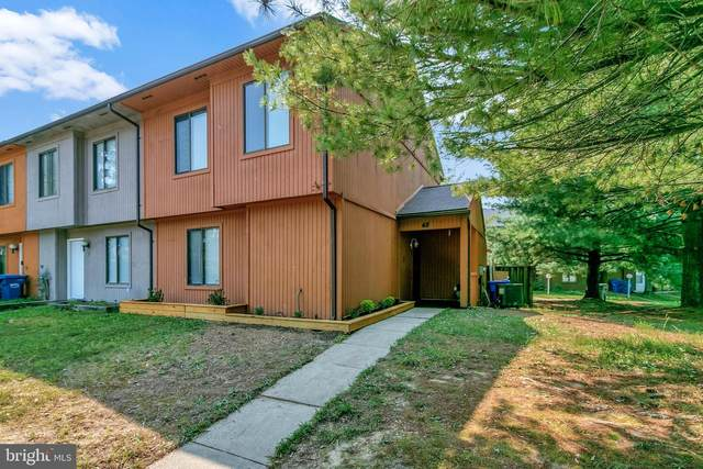 48 Keepsake Place, WALDORF, MD 20602 (#MDCH2003796) :: Berkshire Hathaway HomeServices McNelis Group Properties