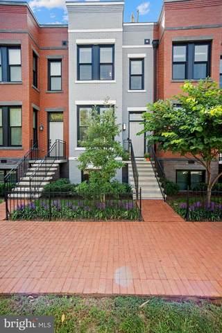 1309 D Street SE, WASHINGTON, DC 20003 (#DCDC2013674) :: Key Home Team
