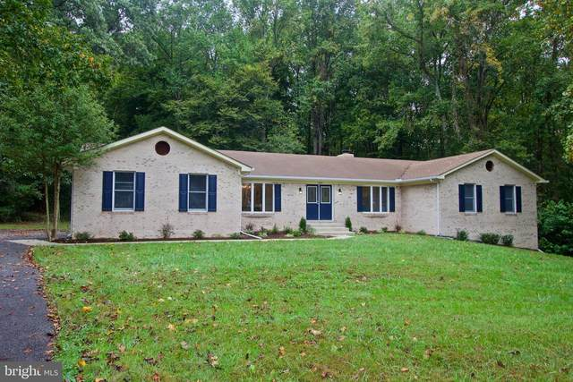 12824 Meadowbrook Lane, WALDORF, MD 20601 (#MDCH2003798) :: The Sky Group