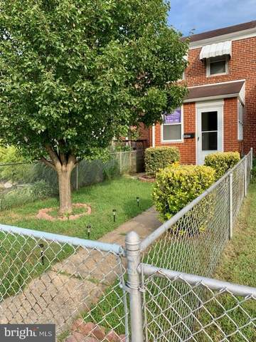1907 Dineen Drive, BALTIMORE, MD 21222 (#MDBC2011348) :: Advance Realty Bel Air, Inc