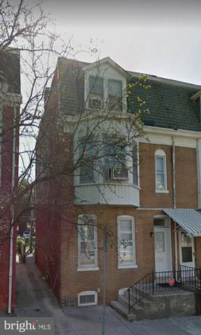 820 W Poplar Street, YORK, PA 17401 (#PAYK2006348) :: Shamrock Realty Group, Inc