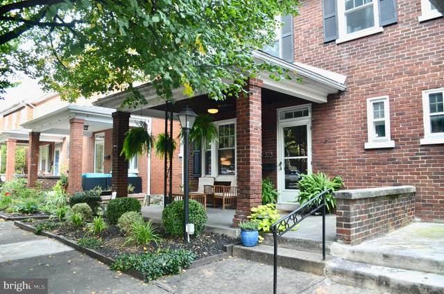 323 Pearl Street, LANCASTER, PA 17603 (#PALA2005410) :: Iron Valley Real Estate