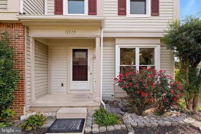 11575 Bertram Street, WOODBRIDGE, VA 22192 (#VAPW2008782) :: Debbie Dogrul Associates - Long and Foster Real Estate