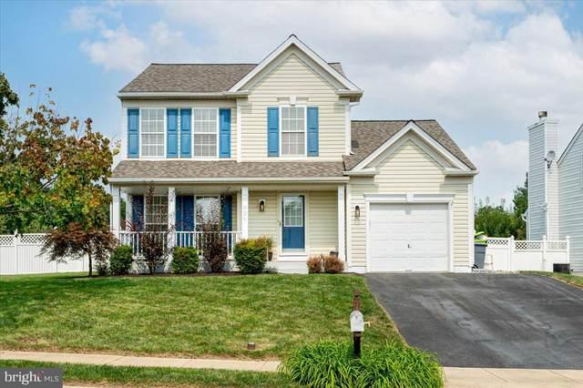 801 White Pine Lane, JOPPA, MD 21085 (#MDHR2003816) :: Murray & Co. Real Estate