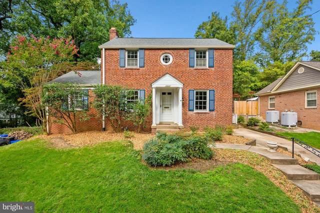 9608 Cedar Lane, BETHESDA, MD 20814 (#MDMC2016232) :: Revol Real Estate