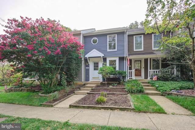 1679 Poplar Grove Drive, RESTON, VA 20194 (#VAFX2022220) :: Debbie Dogrul Associates - Long and Foster Real Estate