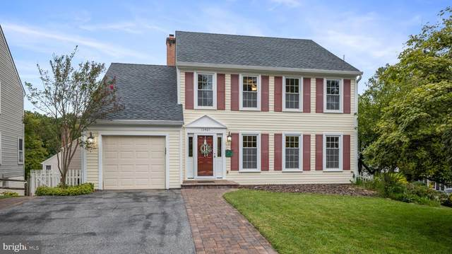 13401 Burnt Woods Place, GERMANTOWN, MD 20874 (#MDMC2016234) :: Murray & Co. Real Estate