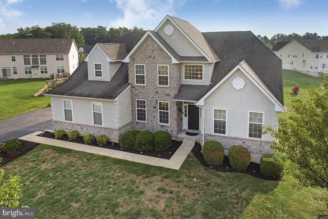 305 Friedman Drive, NEW CASTLE, DE 19720 (#DENC2007112) :: A Magnolia Home Team