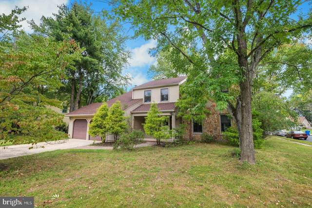 3 N Branch Drive, CHERRY HILL, NJ 08003 (#NJCD2007504) :: Holloway Real Estate Group