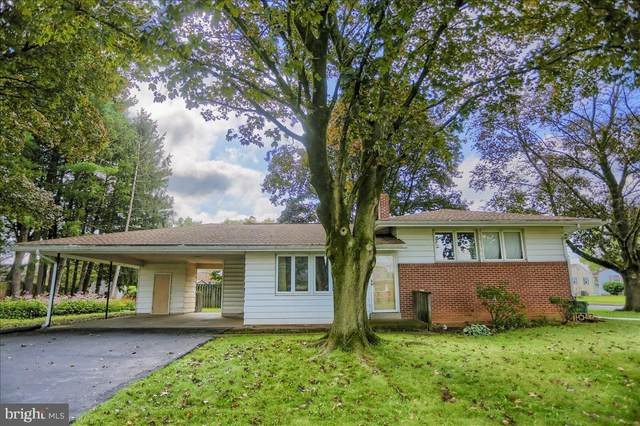 3607 March Drive, CAMP HILL, PA 17011 (#PACB2003234) :: The Paul Hayes Group | eXp Realty