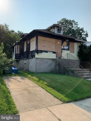209 Barlow Avenue, CHERRY HILL, NJ 08002 (#NJCD2007506) :: Rowack Real Estate Team