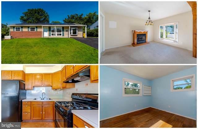 546 Bruce Avenue, ODENTON, MD 21113 (#MDAA2010108) :: Shamrock Realty Group, Inc