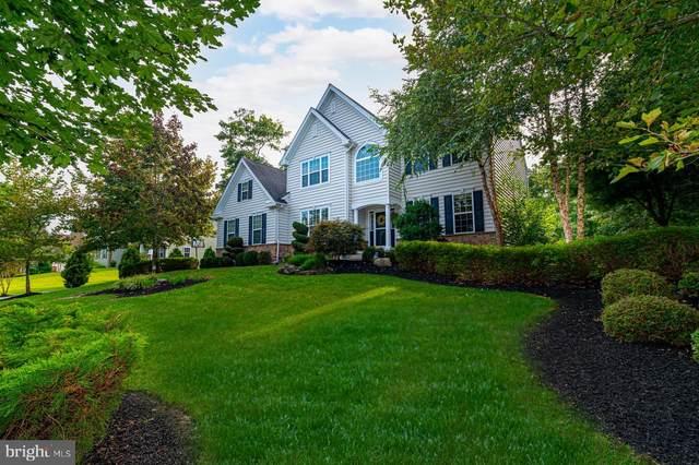 8 Danielle Court, MAYS LANDING, NJ 08330 (#NJAC2001176) :: Linda Dale Real Estate Experts