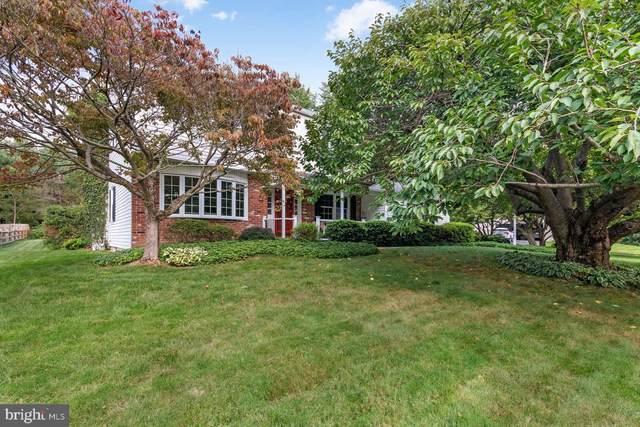 25 Walnut Lane, DOYLESTOWN, PA 18901 (#PABU2008150) :: Linda Dale Real Estate Experts
