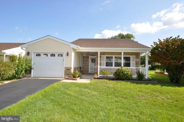 194 Huntington Drive, SOUTHAMPTON, NJ 08088 (#NJBL2007550) :: VSells & Associates of Compass