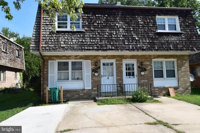 335 1/2 Gorman Avenue, LAUREL, MD 20707 (#MDPG2012162) :: Betsher and Associates Realtors