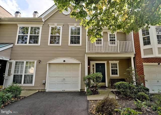 18 Lee Court, PLAINSBORO, NJ 08536 (#NJMX2000780) :: Rowack Real Estate Team