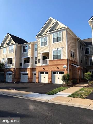 20365 Belmont Park Terrace Terrace #106, ASHBURN, VA 20147 (#VALO2008588) :: The Vashist Group