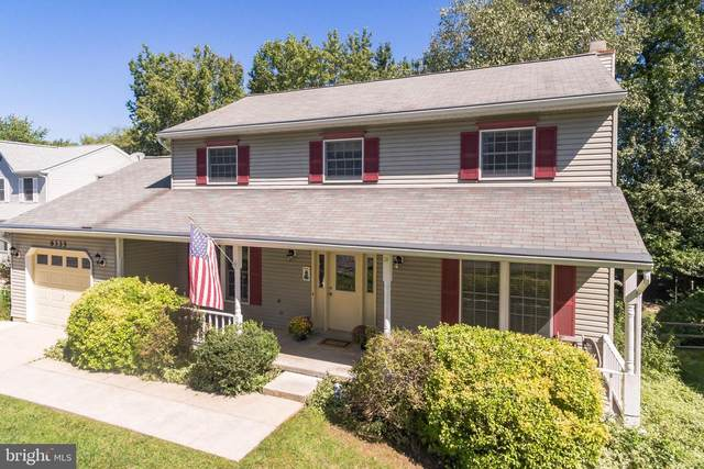 6335 Porcupine Court, WALDORF, MD 20603 (#MDCH2003820) :: Integrity Home Team