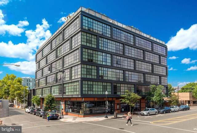 2030 8TH NW #504, WASHINGTON, DC 20001 (#DCDC2013722) :: Crossman & Co. Real Estate
