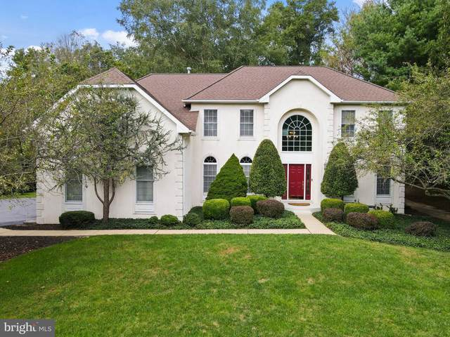 1607 Masters Way, CHADDS FORD, PA 19317 (#PACT2007588) :: Boyle & Kahoe Real Estate