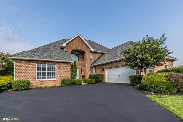 2878 Station Road, MIDDLETOWN, MD 21769 (#MDFR2005998) :: McClain-Williamson Realty, LLC.