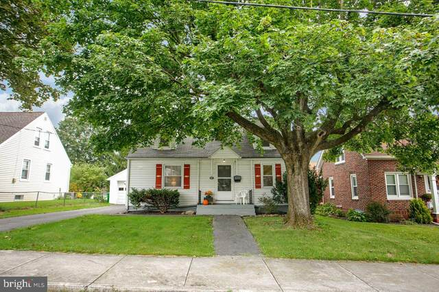 1009 N College Street, CARLISLE, PA 17013 (#PACB2003240) :: TeamPete Realty Services, Inc
