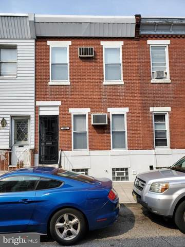 2220 S Darien Street, PHILADELPHIA, PA 19148 (#PAPH2030502) :: Teal Clise Group